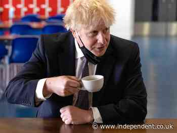 Boris Johnson facing fresh questions on invoices for flat refurb – your daily politics briefing - The Independent