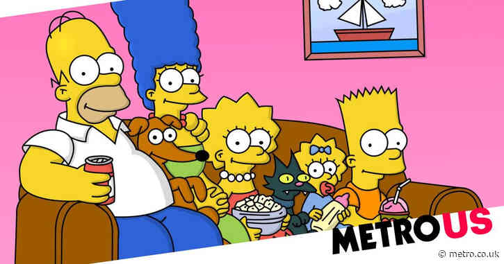 Iconic The Simpsons writer shares rare behind-the-scenes insight from time on series – including how long it takes to make one episode