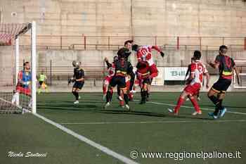 Eccellenza, 4^ giornata: cadono Reggiomed e Locri, sorride la Palmese - Reggio Nel Pallone