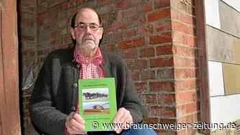 Lelmer schreibt Buch über Geschichte der Landwirtschaft