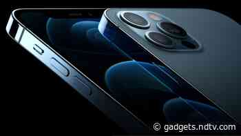 iPhone 13 Pro, iPhone 13 Pro Max to Feature Samsung Displays With 120Hz Refresh Rate: Report