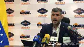 Alcaldía de Lechería solicitará permiso para compras directas de vacunas contra el Covid - El Universal (Venezuela)