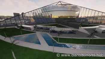 Barranquilla puede tener su Arena del Río lista para 2024: presidente Duque - Diario del Norte.net