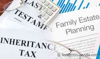 Inheritance tax UK: 'The job is only half done' through Wills - what else do estates need?
