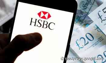 HSBC is offering 2.5 percent interest rate on up to £3,000 via children's savings account