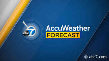 Southern California weather: Morning clouds, afternoon sunshine on tap Tuesday - KABC-TV