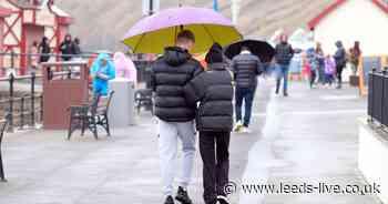 Weather forecast for Huddersfield, Sheffield, York, Leeds and Bradford with bleak outlook - Leeds Live