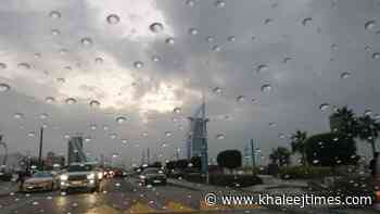 UAE weather: Expect more pre-summer rain, says expert - Khaleej Times