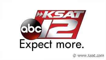 KSAT Storm Chaser in San Antonio amid severe weather - KSAT San Antonio