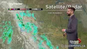 Edmonton weather forecast: Monday, May 3, 2021 | Watch News Videos Online - Globalnews.ca
