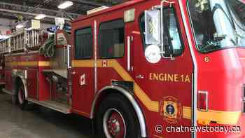 Fire department shares safety tips as weather warms - CHAT News Today