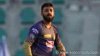 Kolkata Knight Riders CEO: 'Sandeep fine; Varun a little under the weather' - ESPNcricinfo