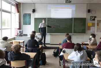 Plaatsen uitgedeeld voor Gentse middelbare scholen: 94% mag naar school van eerste keus
