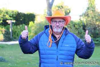 """Populaire leerkracht Geert met pensioen: """"Lesgeven was geen opdracht, maar mijn hobby"""""""