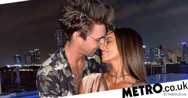 Love Island's Maura Higgins and Chris Taylor split after six months together