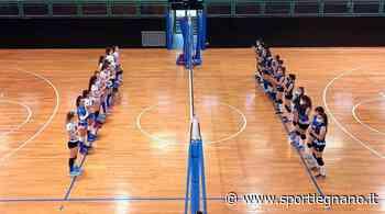 Volley Giovanile: l'Arluno espugna Parabiago - SportLegnano.it - SportLegnano.it