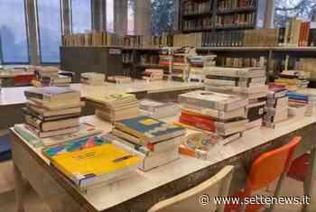 Piano piano verso la normalità anche la biblioteca di Parabiago - Settenews