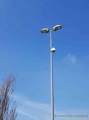 Parabiago, telecamere cittadine: la Giunta ricerca finanziamenti regionali - Ticino Notizie