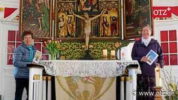 Allendorf feiert 200. Geburtstag seiner Kirche - Ostthüringer Zeitung