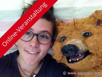 ▷ Liederspaß mit Bär Brummelbutz - Eppingen.org