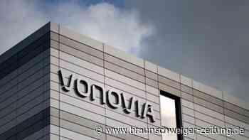 Auslandsgeschäft ins Visier: Vonovia legt kräftig zu