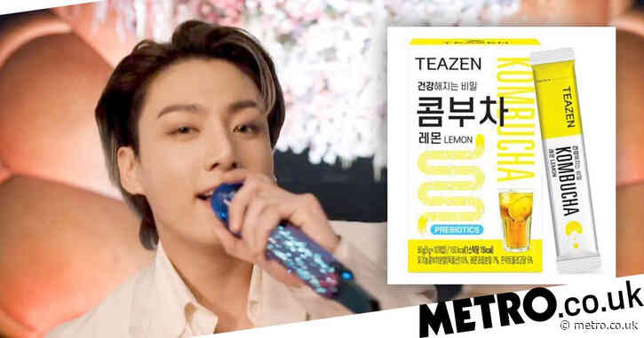 BTS's Jungkook's influence knows no bounds as everything he touches sells out