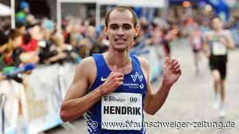 Marathon-Läufer: Hendrik Pfeiffer: Aus dem Corona-Tief zum Olympia-Hoch?
