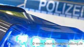 Einbrecher fliehen in Adenstedt ohne Beute
