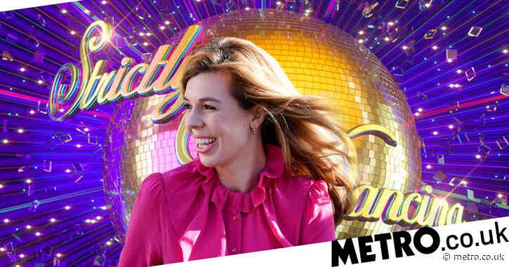 Strictly Come Dancing 2021: Shirley Ballas shuts down Carrie Symonds rumours: 'It's not a political agenda'