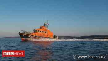 Fisherman dies after being pulled from sea near Torness