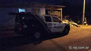 Polícia Civil de Coronel Vivida elucida homicídios registrados na comarca - RBJ