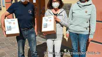 Protest in Oberndorf - Einwohnerantrag eingereicht - Schwarzwälder Bote