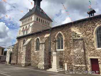 Eglise Saint-Barthélémy de Parentis Parentis-en-Born - Unidivers