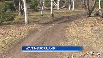 Transfer of mill property key to Grand Falls-Windsor's ATV plan - ntv.ca - NTV News