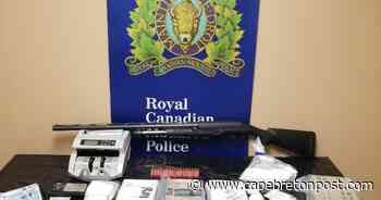 Grand Falls-Windsor RCMP pull drugs, money from home in raid - Cape Breton Post