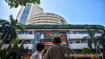 Sensex ends 465 points lower, Nifty slips below 14,500 amid lockdown and IPL suspension