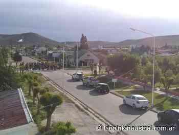 Segunda ola: Puerto Santa Cruz, Las Heras y Gobernador Gregores tienen nuevas restricciones - La Opinión Austral