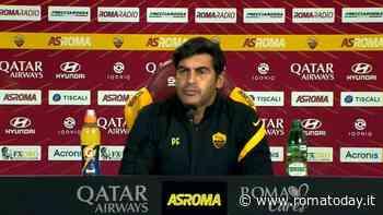 Paulo Fonseca non sarà più l'allenatore della Roma