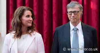 Bill and Melinda Gates' net worth as couple prepare to split colossal fortune