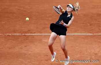 Paula Badosa: The new Maria Sharapova who is shocking the world at the Madrid Open - GIVEMESPORT