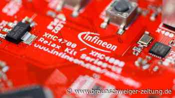 """Chiphersteller: Infineon erneut optimistischer - Chips """"gefragt wie nie"""""""