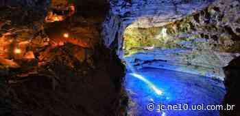 Poço Encantado e Azul: as joias da Chapada Diamantina - JC Online