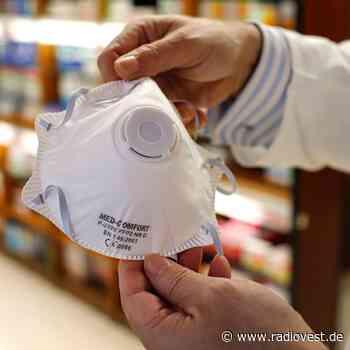 Masken-Streit zwischen Krankenschwester und Klinik geht weiter - Radio Vest