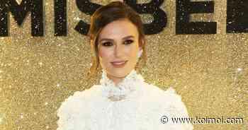 Keira Knightley To 'Legally' Embrace Hubby James Righton's Surname - Koimoi