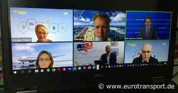 Fachmesse Transport Logistic: Logistik muss selbstbewusster werden - Eurotransport