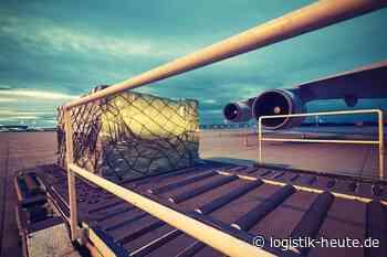 Luftfracht: Frankfurt UAS erforscht Halal-Logistik - Luftfrachtverkehr   News   LOGISTIK HEUTE - Das deutsche Logistikmagazin - Logistik Heute