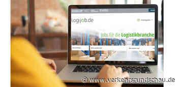 Neues Logistik-Jobportal logijob.de ist online - VerkehrsRundschau