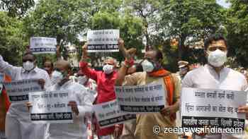 `Complete breakdown of law and order in Bengal,` BJP moves Supreme Court seeking CBI probe