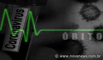 Homem de 29 anos morre em decorrência da covid-19 em Ivinhema - Nova - Nova News