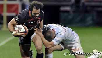 Blessure de Yoann Huget : l'école de rugby de Pamiers au soutien - LaDepeche.fr